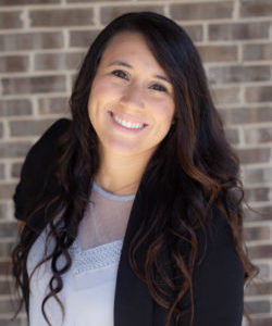 Marissa who is our dental assistant at De Pere Smiles