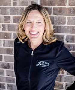 Vicki who is our Dental Hygienist at De Pere Smiles